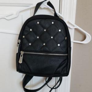Bnwot Circus by Sam Edelman vegan leather backpack